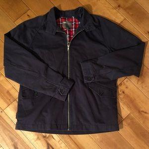 ASOS Design Harrington Jacket Size Medium